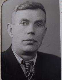 Дмитриев (Захаров) Михаил Павлович