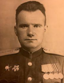 Борисовский Владимир Иванович