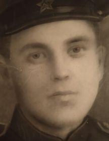 Батуев Григорий Григорьевич