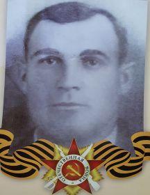 Пузанов Петр Адамович