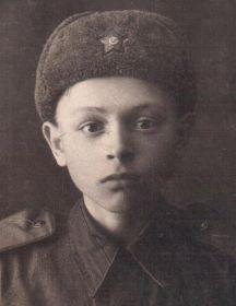 Губин Василий Петрович