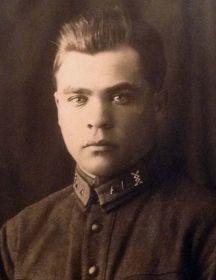 Разуваев Фёдор Ильич