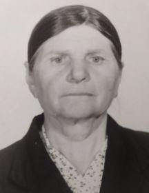 Серкова Пелагея Трафимовна