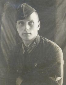 Конов Вячеслав Иванович