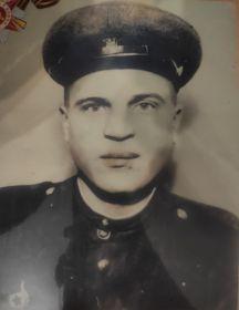 Обрезанов Павел Гаврилович