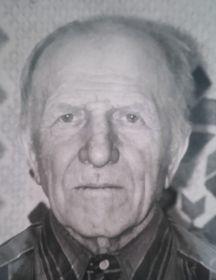 Люкшин Михаил Яковлевич