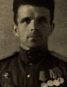 Чечков Алексей Гаврилович