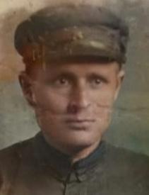 Быкодоров Федот Дмитриевич