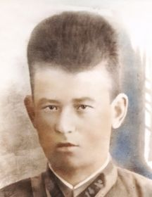 Шетилов Николай Емельянович