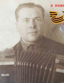 Антонов Петр Егорович