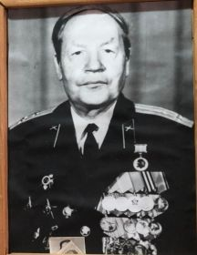 Брусов Александр Николаевич
