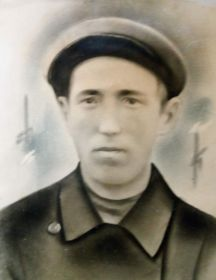Пухов Павел Кузьмич