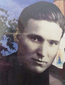 Чуриканов Алексей Иванович