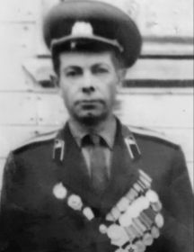 Прусаков Василий Михайлович