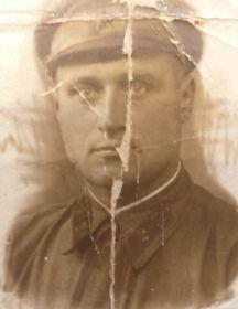Абросов Иван Гаврилович