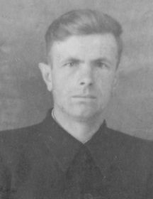 Середа Никита Кириллович