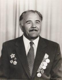 Сурженко Владимир Кириллович