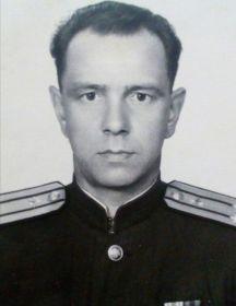 Соловьёв Алексей Никифорович
