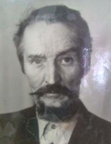 Мамаков Петр Митрофанович