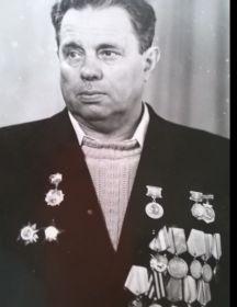 Овсянников Анатолий Никандрович