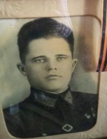 Марчуков Степан Иванович