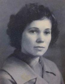 Мельникова (Веселова) Елена Алексеевна