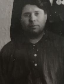 Каратаев Петр Матвеевич