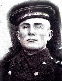 Стрижикоза Илья Григорьевич