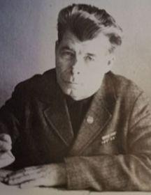 Устюменков Илья Васильевич