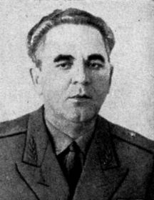 Скворцов Александр Николаевич