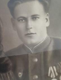 Маянцев Михаил Фёдорович