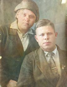 Петров Ефим Захарович
