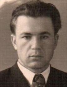 Онуфрийчук (Онуфрейчук) Иван Семенович