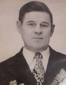 Щербаков Григорий Михайлович