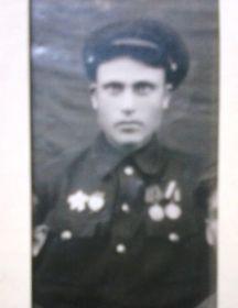 Дворяцких Иван Васильевич