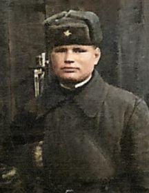 Щёголев Илья Иванович