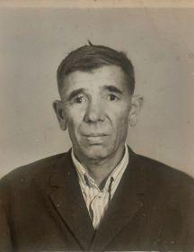 Шевченко Михаил Алексеевич