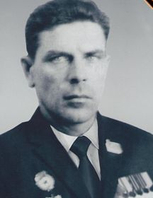 Полетаев Владимир Афанасьевич