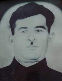 Идрисов Гаджи Идрисович