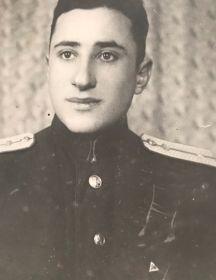 Арутюнян Сергей Аветикович