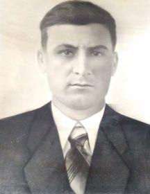 Будов Григорий Григорьевич