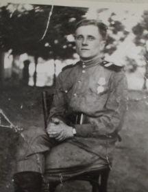 Тяпкин Семен Афанасьевич