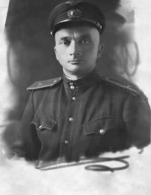 Волжанкин Геннадий Трофимович