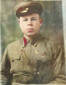Петров Егор Захарович