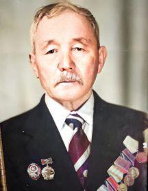 Мурашев Нурлыбек