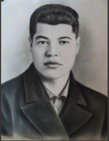 Воробьёв Михаил Осипович