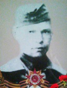 Негашев Николай Михайлович