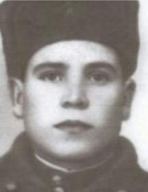 Мартынов Егор Петрович