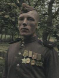 Кобяков Константин Петрович