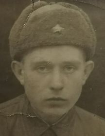 Анисочкин Александр Сергеевич